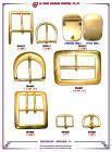 Brass Buckles 05