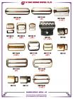 Metal Sliding Buckle 04