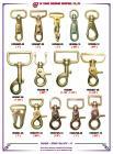 Zinc Alloy Hooks 11