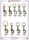 Zinc Alloy Hooks 13